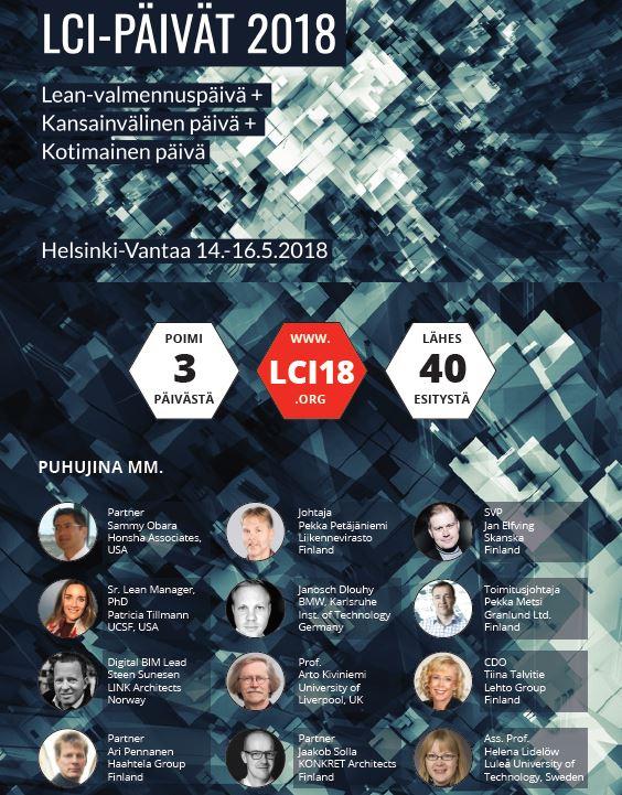 LCI-päivä